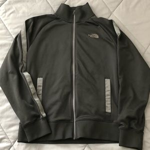 Men's The North Face Track Jacket